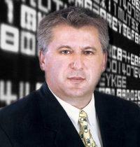 Dr. John M. Nomikos
