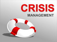 CRISSIS-MANAGEMENTS