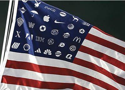 USA-CORPORATISM